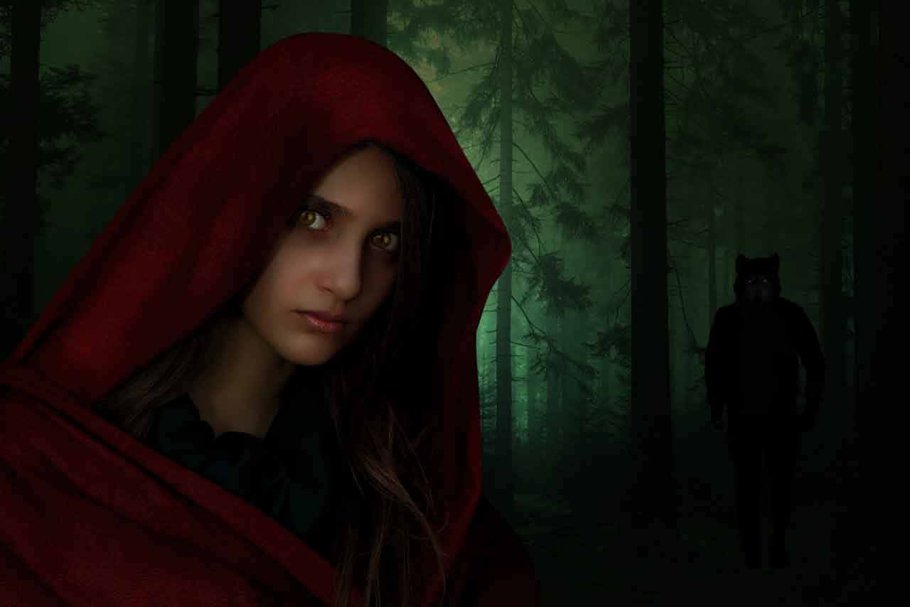 AGred riding hood 4023257 1920
