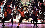 El show Bollywood, Colours of India, llega a Barcelona los d ... FLEXI_IMAGE 1